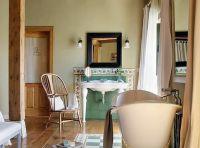 Сантехника и дизайн ванной комнаты